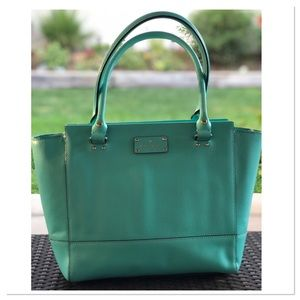 Kate Spade New York Wellesley Camryn Satchel Bag
